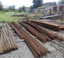 Куплю металл новый и бу дороже - Металлы, металлопрокат в Севастополе