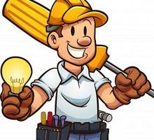 Электрик в Севастополе – всегда профессиональная работа и отличный результат! - Электрика в Севастополе