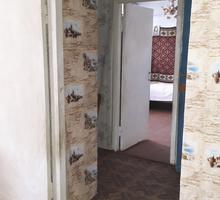 Бахчисарайский район, село Верхоречье. Продаётся большая двухкомнатная квартира, раздельные комнаты. - Квартиры в Бахчисарае