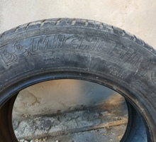 Комплект летней резины 15р Michelin - Автошины в Севастополе