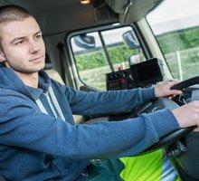 Требуется водитель грузового автомобиля, категория В. - Автосервис / водители в Крыму