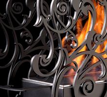 Металлоконструкции, художественная ковка в Симферополе – «МонтажСтройСервис»: нам доверяют! - Металлические конструкции в Симферополе