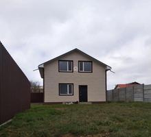 Продается дом 128м² на участке 5 - Коттеджи в Севастополе