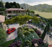Ландшафтный дизайн, озеленение территории. Конкурентные цены, акции. Индивидуальные скидки - Ландшафтный дизайн в Севастополе