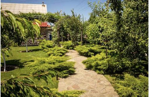 Озеленение территории, делаем индивидуальные скидки. 1 ГОД сервисного ухода за участком в подарок - Ландшафтный дизайн в Севастополе