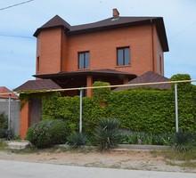 Продам дом 328м² на участке 10 соток - Дома в Севастополе