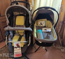 Продается детская коляска универсальная SLALOM-PRO (Испания). - Коляски, автокресла в Севастополе