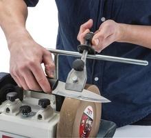 Заточка ножей, ножниц, топоров, пильных полотен, цепей и дисков - Ателье, обувные мастерские, мелкий ремонт в Крыму