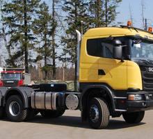 Водители с категорией Е - Автосервис / водители в Севастополе
