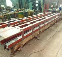 Крепления (пристёжки) для башенного крана Гиб до 12 мм - 4 м , рубка до 28 мм- 3 м - Услуги в Евпатории