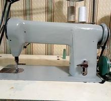 Продам промышленную швейную машину 97 класса в отличном состоянии - Швейное оборудование в Евпатории
