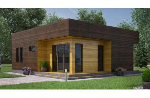 Частный дом 50 метров за 2.500.000 - Дома в Севастополе