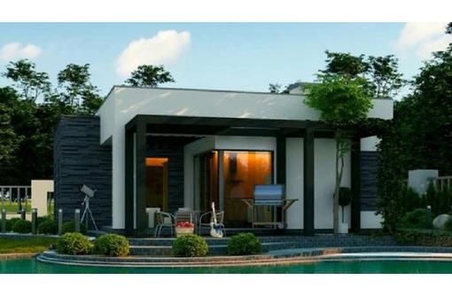 Частный дом 60 метров за 3.000.000 - Дома в Севастополе