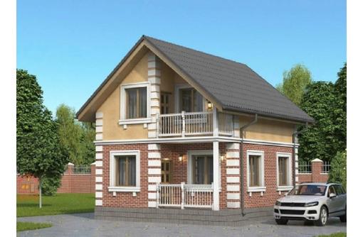 Частный дом 100 метров за 5.000.000 - Дома в Севастополе