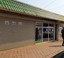 Сдам/продам магазин/павильон 50 м2(30+20м2) в Феодосии - Сдам в Феодосии