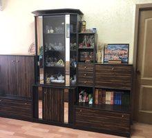 Модульная стенка для гостиной - Мебель для гостиной в Севастополе
