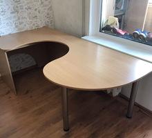 Продам письменный стол компьютерный стол + тумбочка с ящиками - Столы / стулья в Севастополе