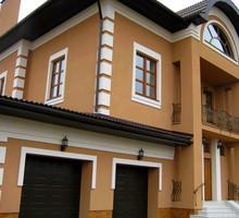 Фасадные работы в Севастополе: ремонт, утепление, штукатурка от компании «Декор-Еврофасад» - Ремонт, отделка в Севастополе