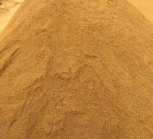 Тырса в Севастополе! Продажа и  доставка сыпучих  материалов - Сыпучие материалы в Севастополе