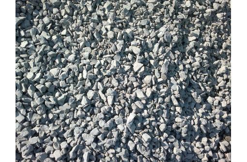 Щебень в Севастополе! Продажа и доставка инертных материалов - Сыпучие материалы в Севастополе