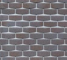Плитка фасадная гибкая HAUBERK - Фасадные материалы в Севастополе