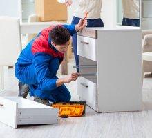 Требуются СБОРЩИКИ мебели - Рабочие специальности, производство в Крыму