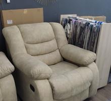 Продам кресло реклайнер Кинг - Мягкая мебель в Севастополе