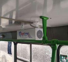 Автобусные озонаторы, гостиничные. - Медтехника в Севастополе