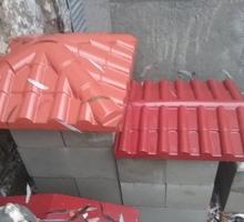 Крышки на забор - Заборы, ворота в Симферополе