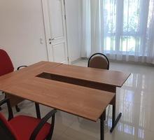 Сдаются помещения для переговоров или небольших тренингов (до 15 человек) - Сдам в Крыму