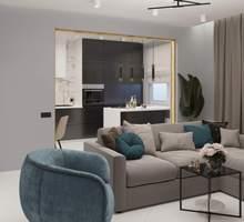 Продается 2-к квартира 57м² 9/10 этаж - Квартиры в Феодосии