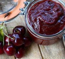 Продаю вишневый ткемали. - Эко-продукты, фрукты, овощи в Бахчисарае