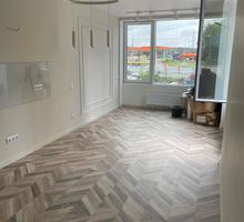 Продам 1-комнатную   студию по улице Беспалова жк Академия - Квартиры в Симферополе