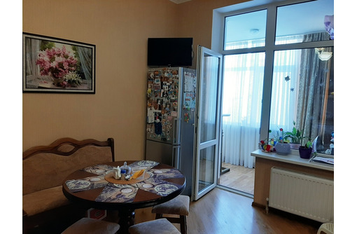 1кк 50 кв.м. на ул. Вакуленчука в Севастополе - Квартиры в Севастополе