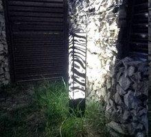"""Садовый светильник """"Волны"""" - Ландшафтный дизайн в Севастополе"""