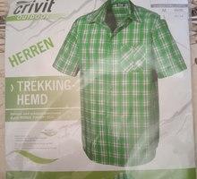 Мужская летняя рубашка - Мужская одежда в Севастополе