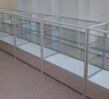 Витрины для магазина - Продажа в Феодосии