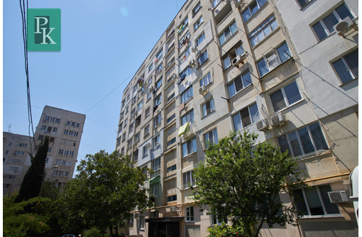 Однокомнатная квартира на пр-кте Октябрьской Революции - Квартиры в Севастополе