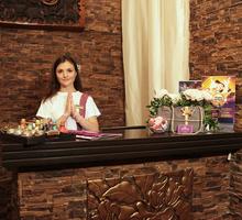 В сеть салонов тайского массажа требуются помощники администраторов. - Красота, фитнес, спорт в Симферополе