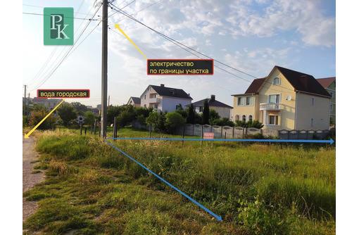 Продается ровный участок 7,8 сот. в ТСН «Родник». - Участки в Севастополе