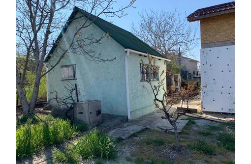2 дома по цене 1 в ст Отрадный-1 - Дома в Севастополе