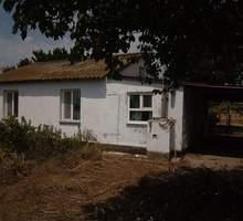 Продам дом 57.9м² на участке 10 соток - Дома в Крыму