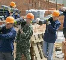 Требуются разнорабочие, подсобные рабочие в Евпатории, оплата регулярно, работа постоянная - Рабочие специальности, производство в Евпатории
