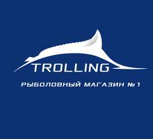 Продавец-консультант в рыболовный магазин «TROLLING» - Продавцы, кассиры, персонал магазина в Симферополе