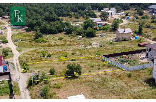 9 сот ИЖС на В.Колядина - Участки в Севастополе