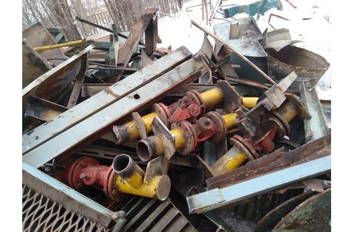 Металлолом в Севастополе – только выгодные условия! - Металлы, металлопрокат в Севастополе