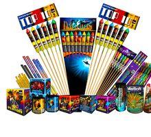 Joker Fireworks - пиротехника, фейерверки, петарды Крым, Россия - Хобби в Симферополе