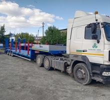 Водитель грузового автомобиля - Автосервис / водители в Крыму