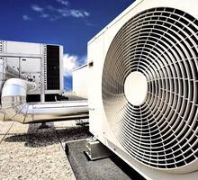 Устройство вентиляции и установка кондиционеров - Кондиционеры, вентиляция в Крыму