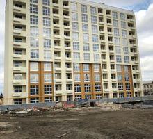 Продам 1-комнатную квартиру по улице Буденного жк Солнечный (Профессионал) - Квартиры в Крыму